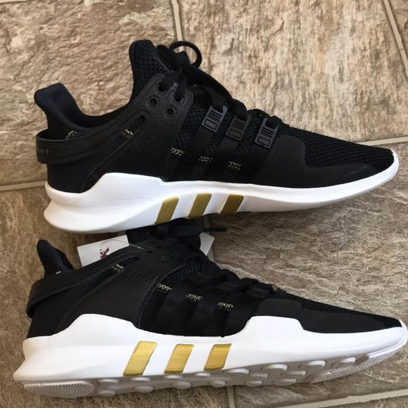 half off 178e7 52392 Brand New Adidas EQT ADV 91-16 Trainers Shoes